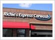 Richie's Express Carwash