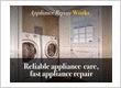 Denver Appliance Repair Works-(720) 409-3192
