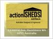 Action Sheds Australia