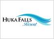 Huka Falls Resort