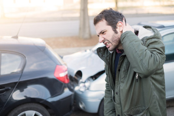 COMMON INJURIES IN A REAR-END COLLISION
