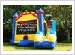 FM Bouncy House
