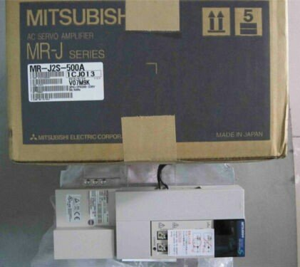 MITSUBISHI MR-J2S-500A