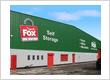Fox Self Storage Newport