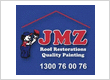JMZ Roof Restorations