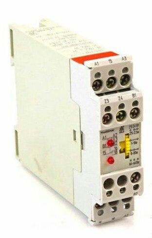 E. DOLD & SOHNE KG MK 7857.81/024 AC/DC24V+AC220-240V, 0,25-640S 0026408
