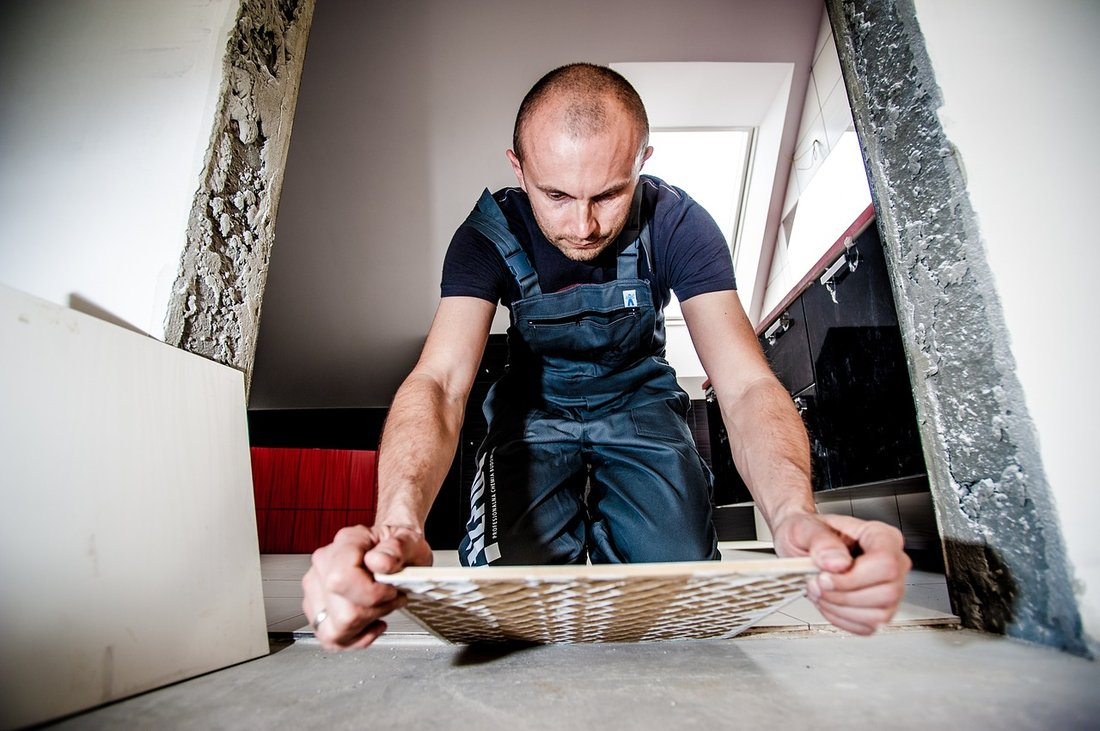 How to find the Right Builder for You
