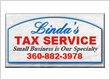 Linda's Tax Service