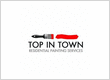 Top In Town residential painting services