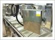 Tough Stainless Steel or Aluminium enclosure