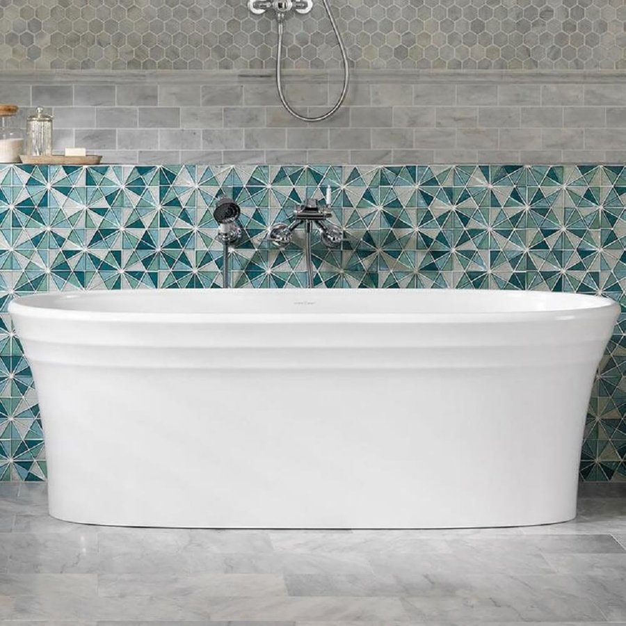 3 Stylish Freestanding Baths from Villeroy & Boch to Impress a Buyer