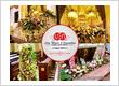 Bunga Pernikahan di Gereja - Wedding decorations in the church