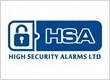 High Security Alarms