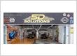5D Solutions Pte Ltd