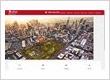Webmelbourne Website commercial case - Real Estate