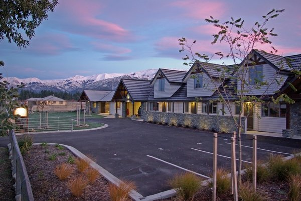 Hanmer apartments canterbury new zealand Canterbury swimming pool opening hours