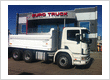 Euro Truck Spares - Scania Truck Parts in Australia