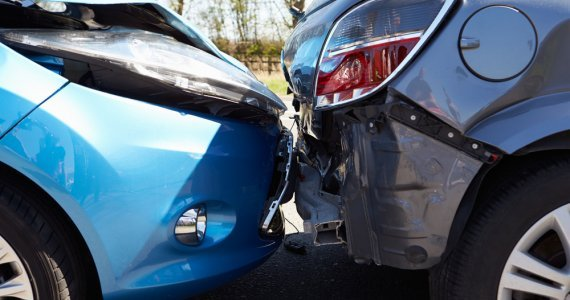 What to Do if You Are in a Motor Vehicle Accident