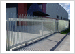 Brisbane Automatic Gate Systems Commercial gates