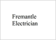 Fremantle electrician