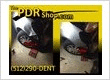 large Dent Removed by PDR