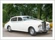 1963 LWB Silver Cloud Rolls Royce