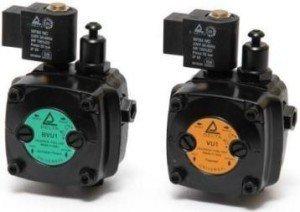 Delta Oil Burner Pump