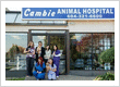 Cambie Animal Hospital