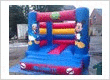 Bouncy castle supplers