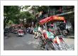 Hanoi city tours half day