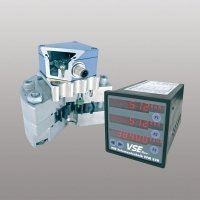 VSE Positive Displacement Flow Meter-VS Series