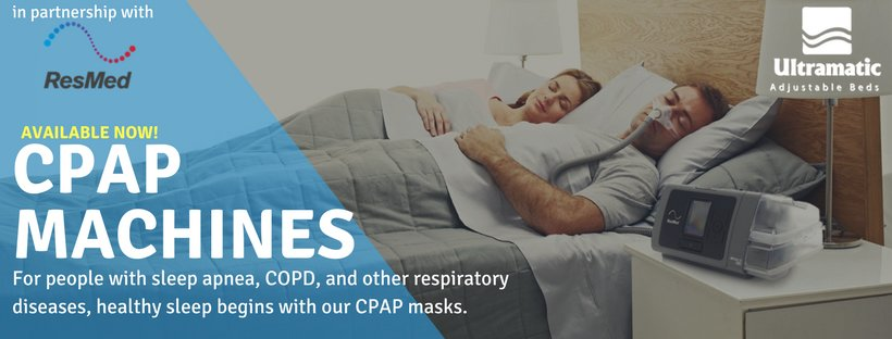 WHICH CPAP MACHINE IS RIGHT FOR YOU?