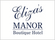 Eliza's Manor Boutique Hotel
