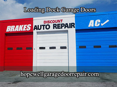 Hopewell Garage Door Repair Service