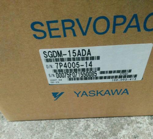 YASKAWA SGDM-15ADA
