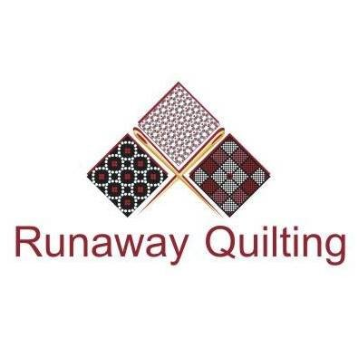 Runaway Quilting Introduces New Quilting Service