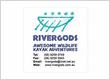 Rivergods Kayak Adventures