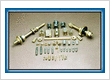 Brass Electrical Fuse Switchgear Accessories Components for Switchgears