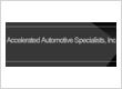 Accelerated Automotive Specialists