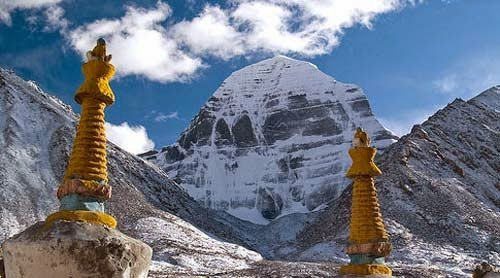 Mount Kailash Manasarovar Yatra