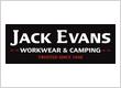 Jack Evans Workwear & Camping