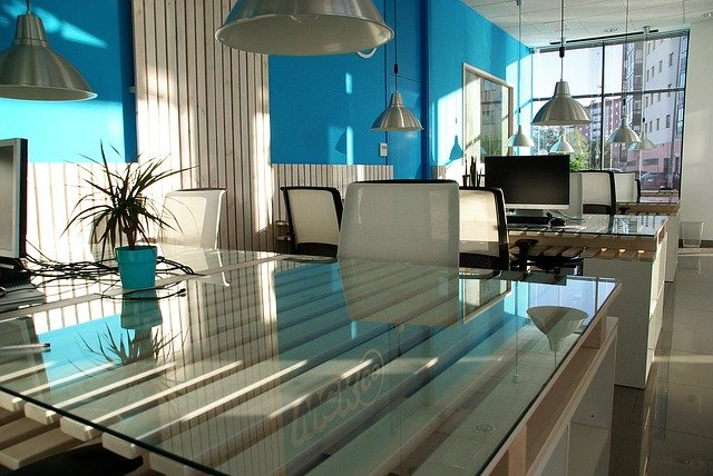 WHY COMMERCIAL CLEANING IS AN INVESTMENT, NOT AN EXPENSE