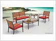 5 Types of Common Outdoor Furniture in Singapore