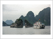 HANOI & HALONG WITH NIGHT ON BOAT (4 DAYS / 3 NIGHTS)