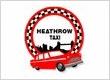 Minicab Heathrow