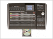 TASCAM 2488NEO 24 Track HD Recorder
