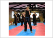 self defence courses