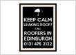 Leaking Roof, Roof Leak Roofers In Edinburgh