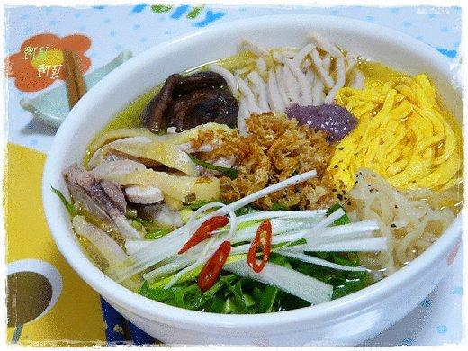 Vietnamese cuisines stir the world in 2012