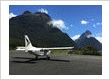 Fly to Milford Sound with Air Safaris